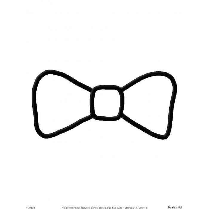 Bowtie clipart black and white. Free bow tie download