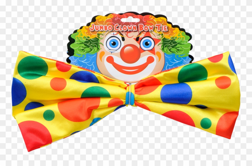 Tie costume accessory pinclipart. Clown clipart bow