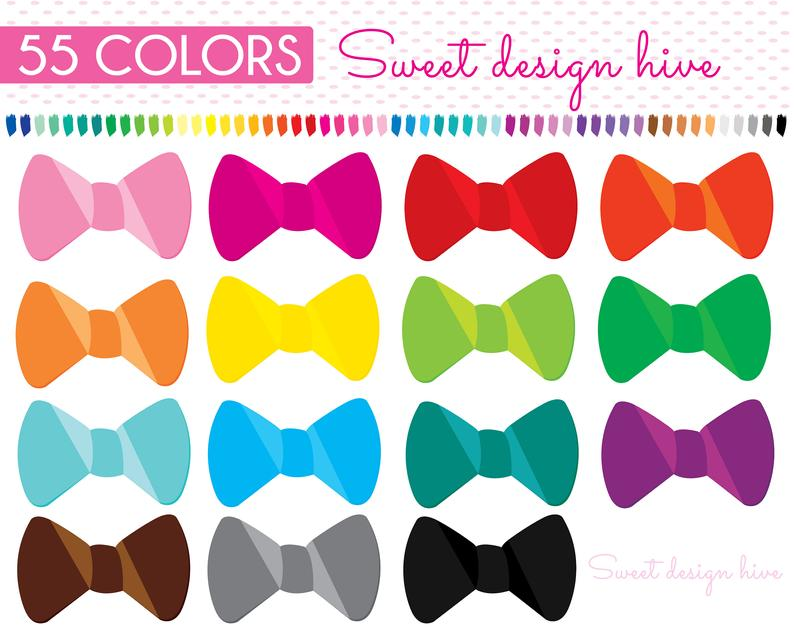 Bowtie clipart hipster. Bow tie bows little