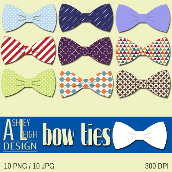 Tie digital clip art. Bowtie clipart necktie