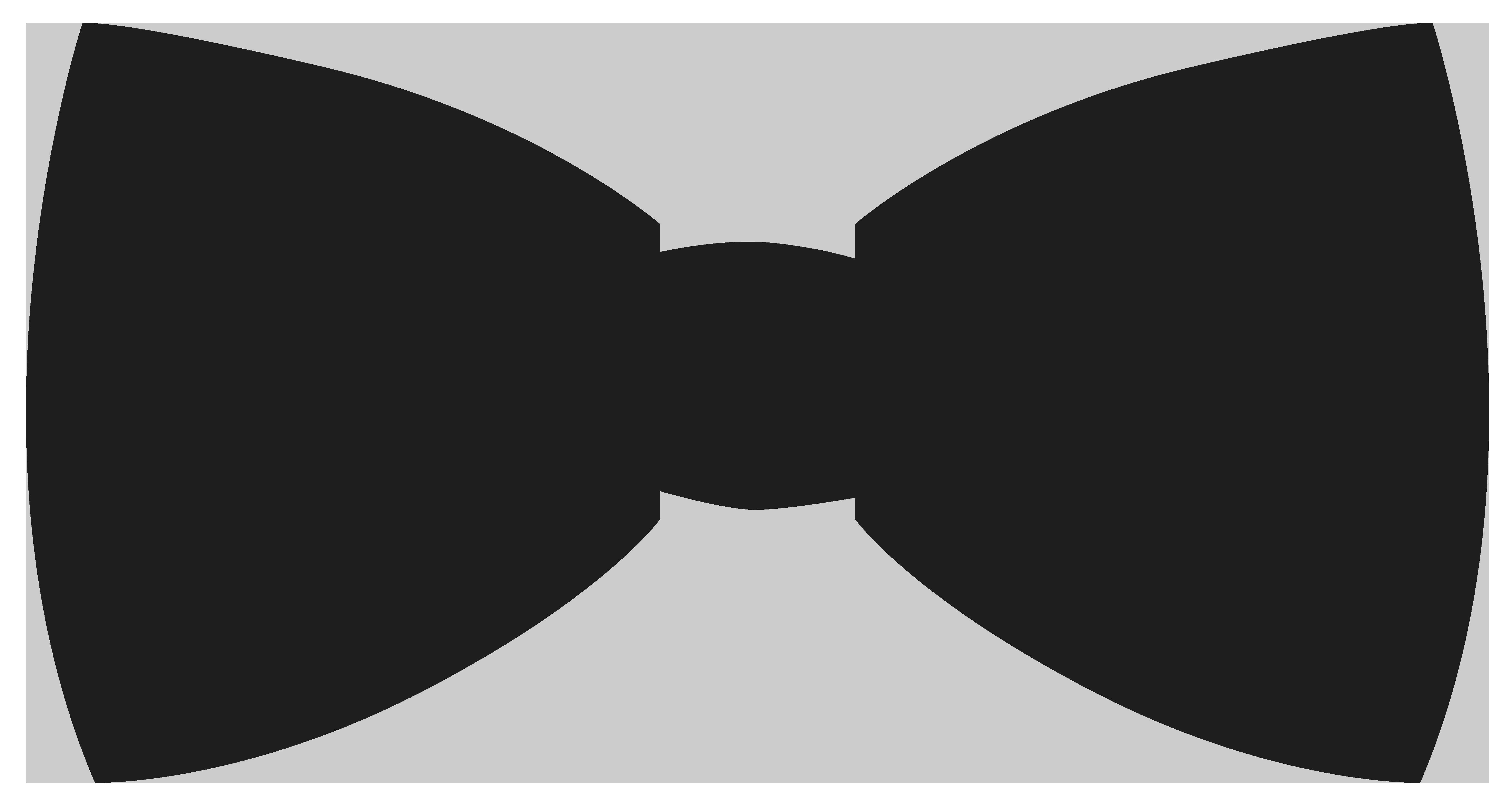 Clipart bow necktie. Tie clip art movember