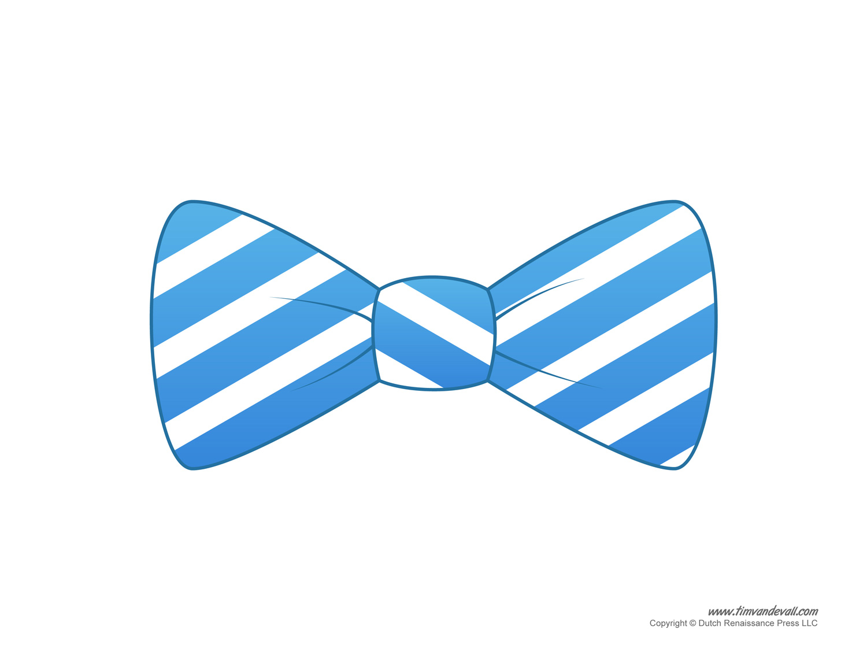 Bows clipart necktie. Stripe bow tie pencil