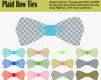 Etsy bow tie for. Bowtie clipart teal