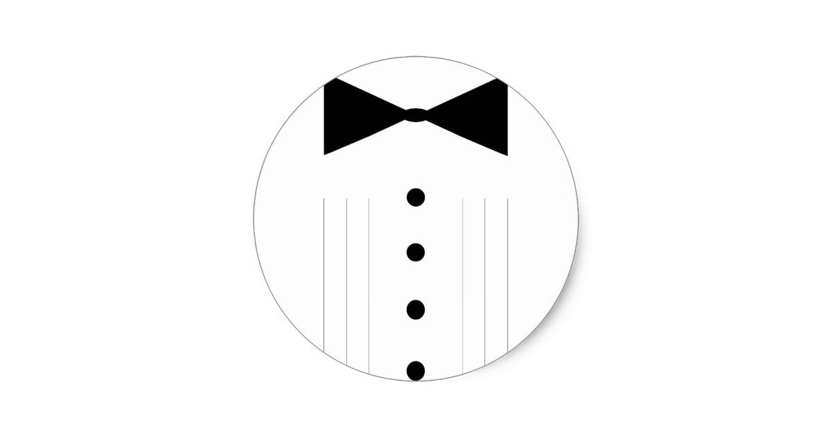 Bowtie clipart tuxedo. Black tie line drawing