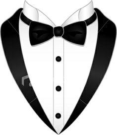 Bowtie clipart tuxedo. Valentine clip art heart