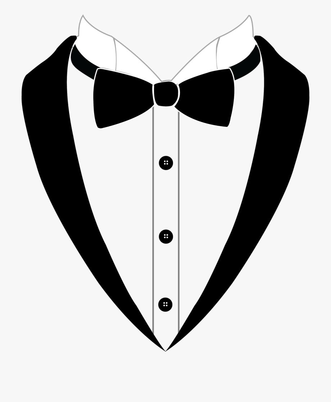 Bowtie clipart tuxedo. Bow tie suit png