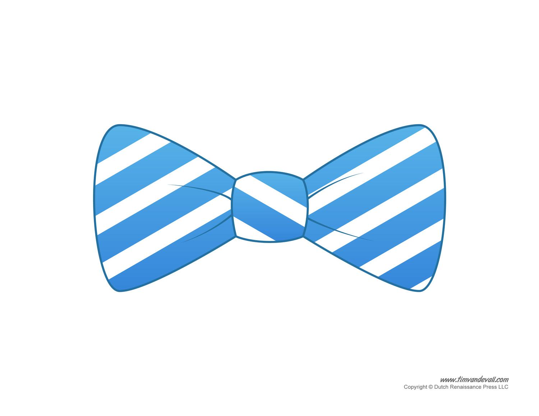 Bowtie clipart. Blue bow tie