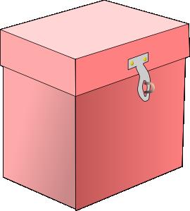 Box clipart. Clip art panda free
