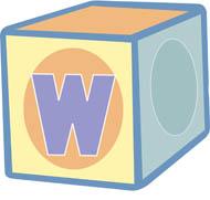 Free alphabets clip art. Boxes clipart alphabet