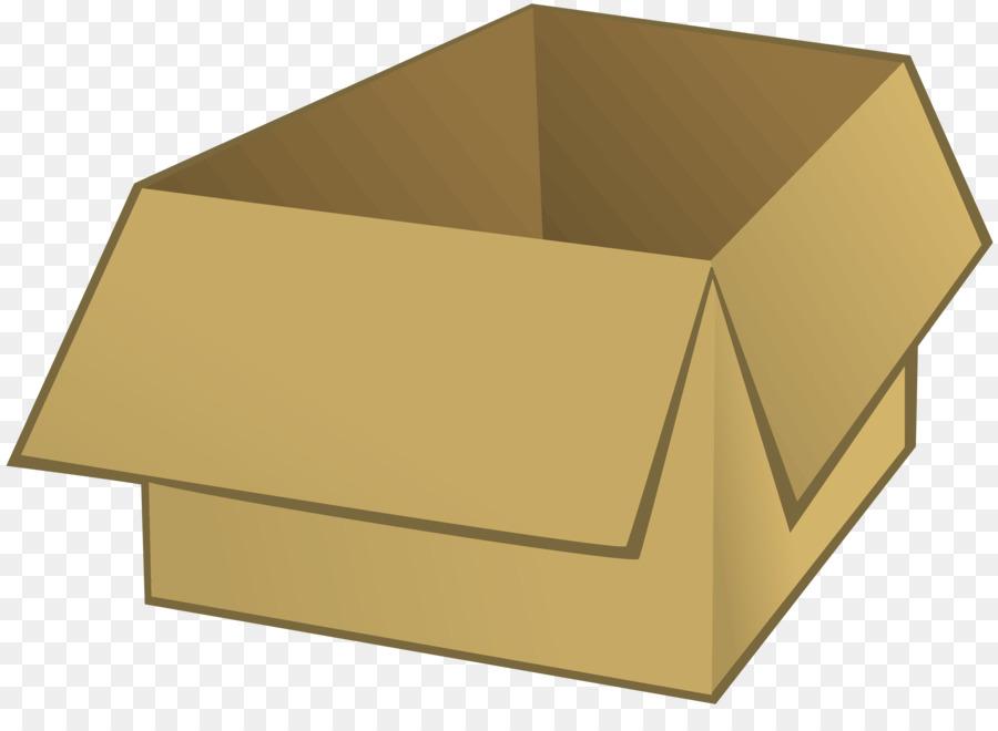 Box clipart cardboard box. Clip art png download