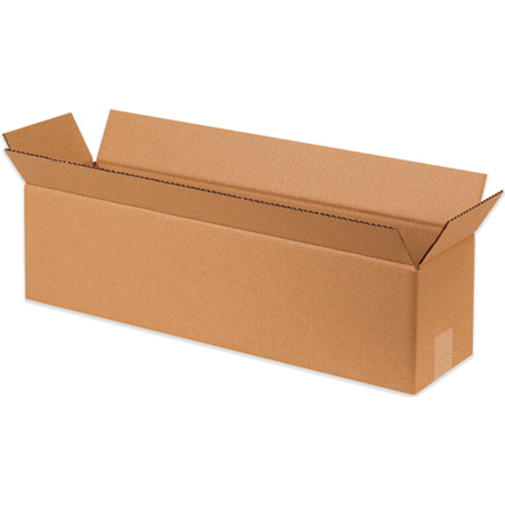 x long boxes. Box clipart cardboard box