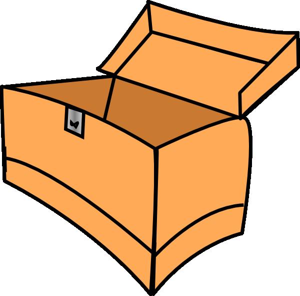 Toy box clip art. Neck clipart body chest