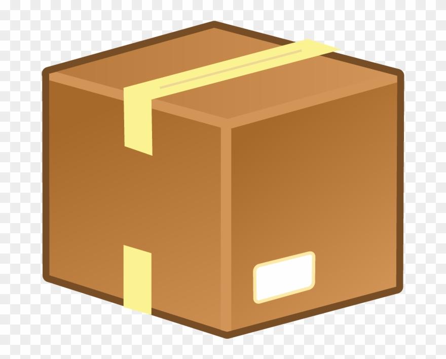 Transparent png file pinclipart. Box clipart closed box