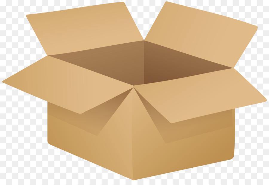 Cardboard fiberboard clip art. Box clipart corrugated box