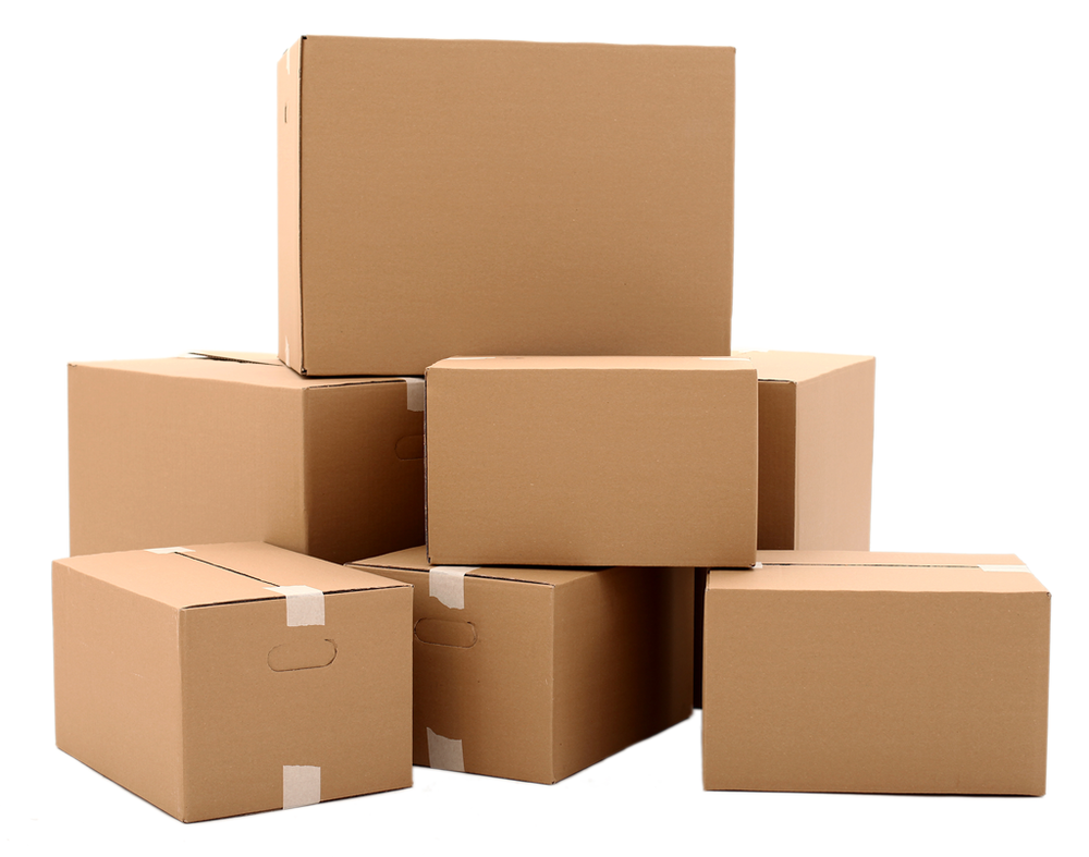 Box clipart corrugated box. Boxes piedmont national corporation