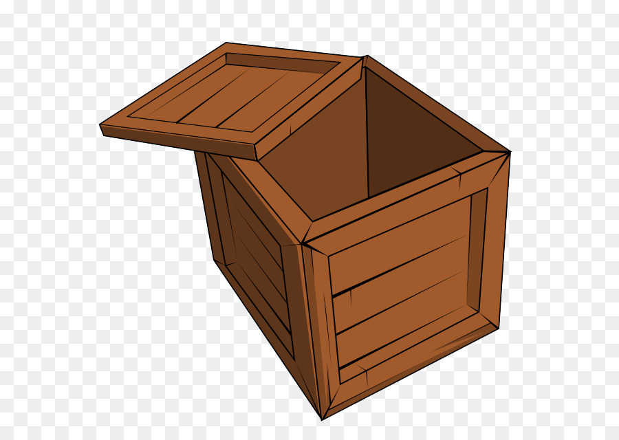 Wooden box clip art. Boxes clipart crate