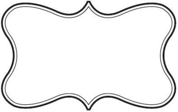 Box clipart decorative. Text clip art library