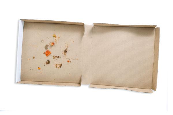 Pizza stock photo free. Box clipart empty box