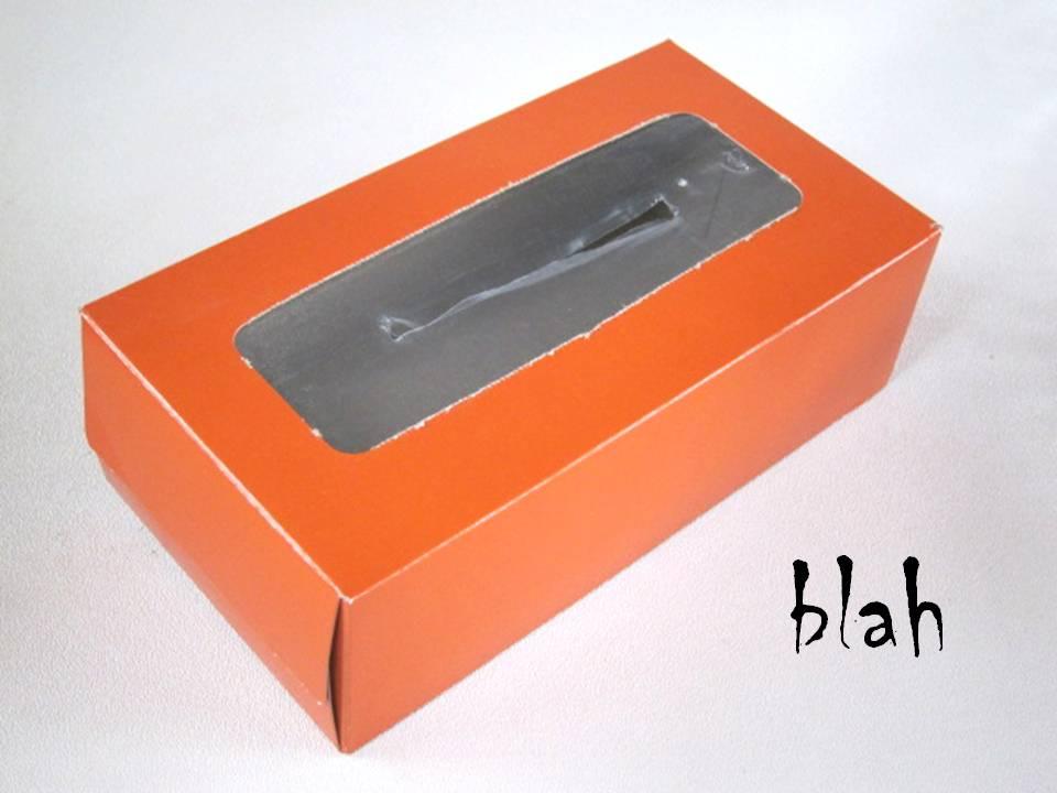 Blah to tada a. Box clipart empty box
