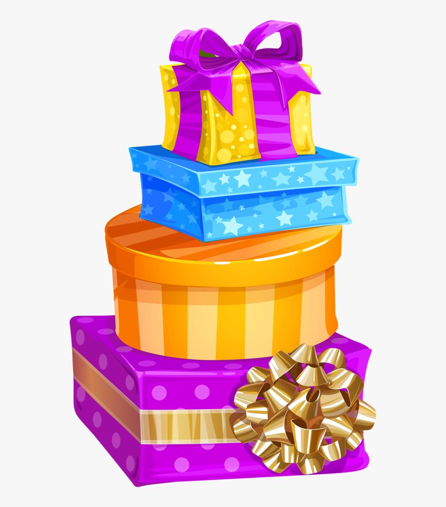 Gift clipart birhday. Birthday box clip art