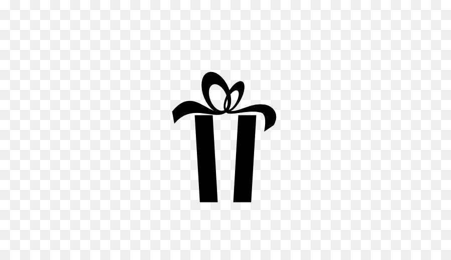Gift wrapping computer icons. Box clipart icon