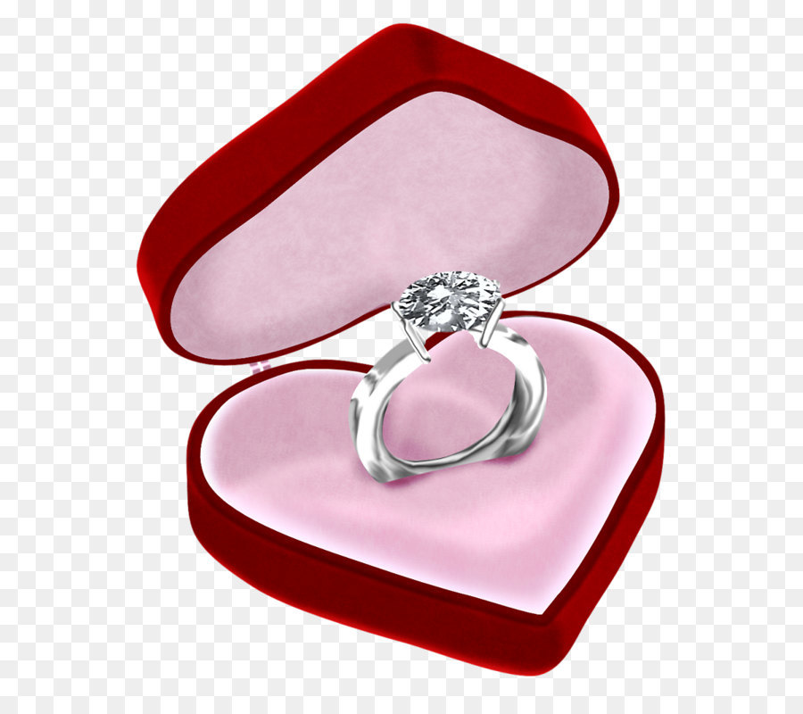 Engagement ring diamond in. Boxes clipart jewellery