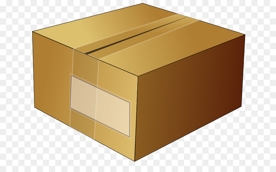 Boxes clipart packaging. Parcel free content box