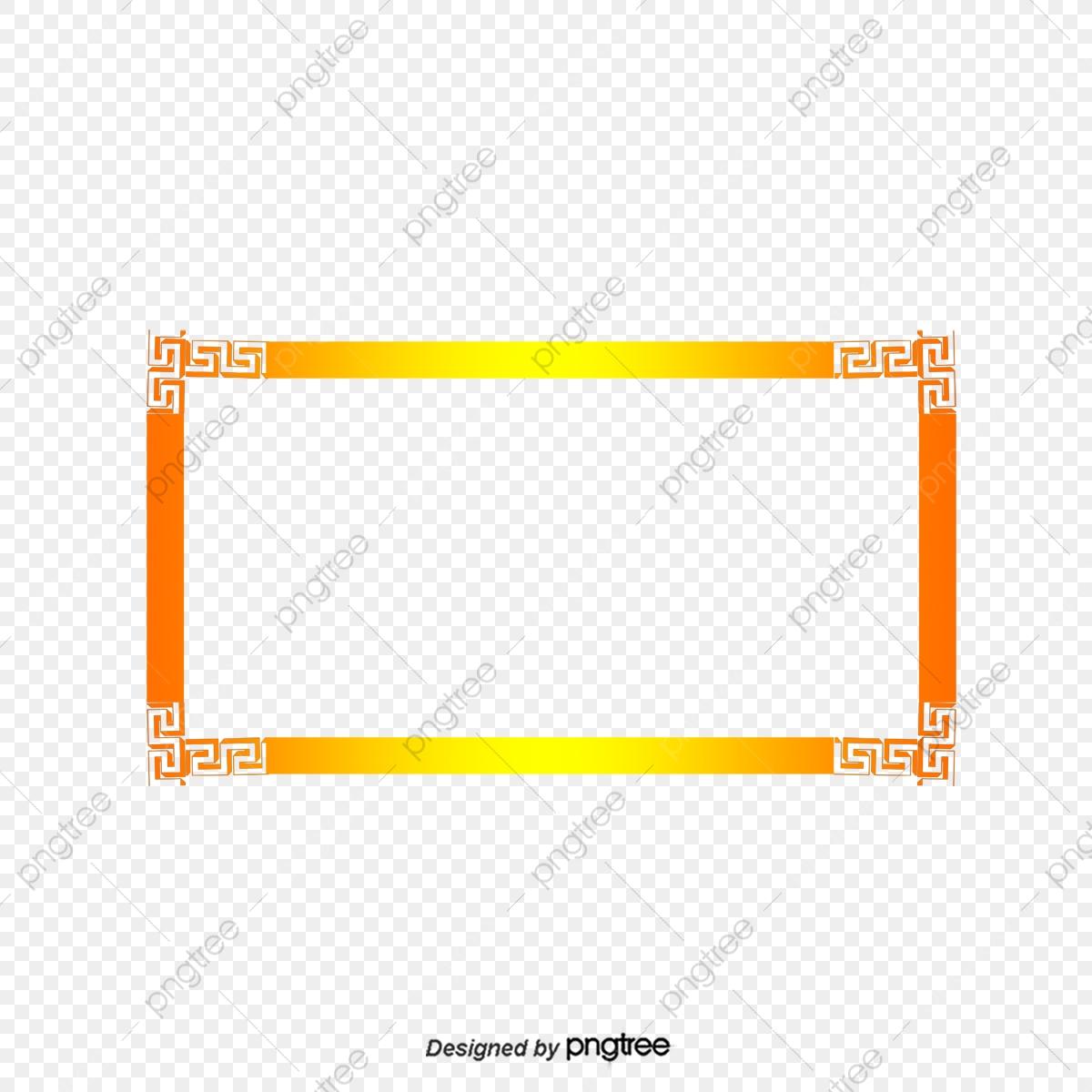 Chinese png transparent . Box clipart rectangular box