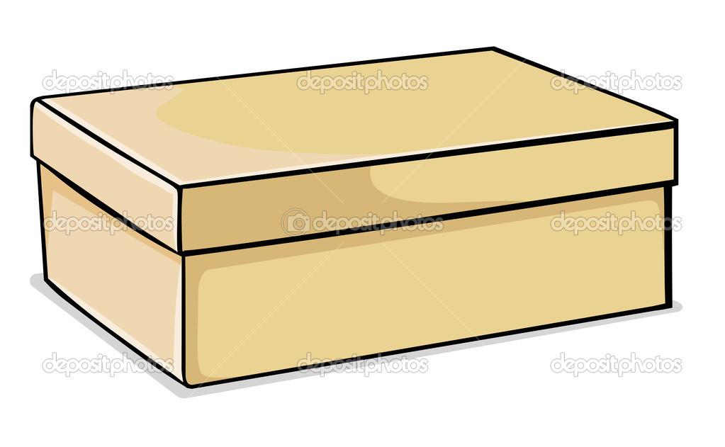 Box shoe box