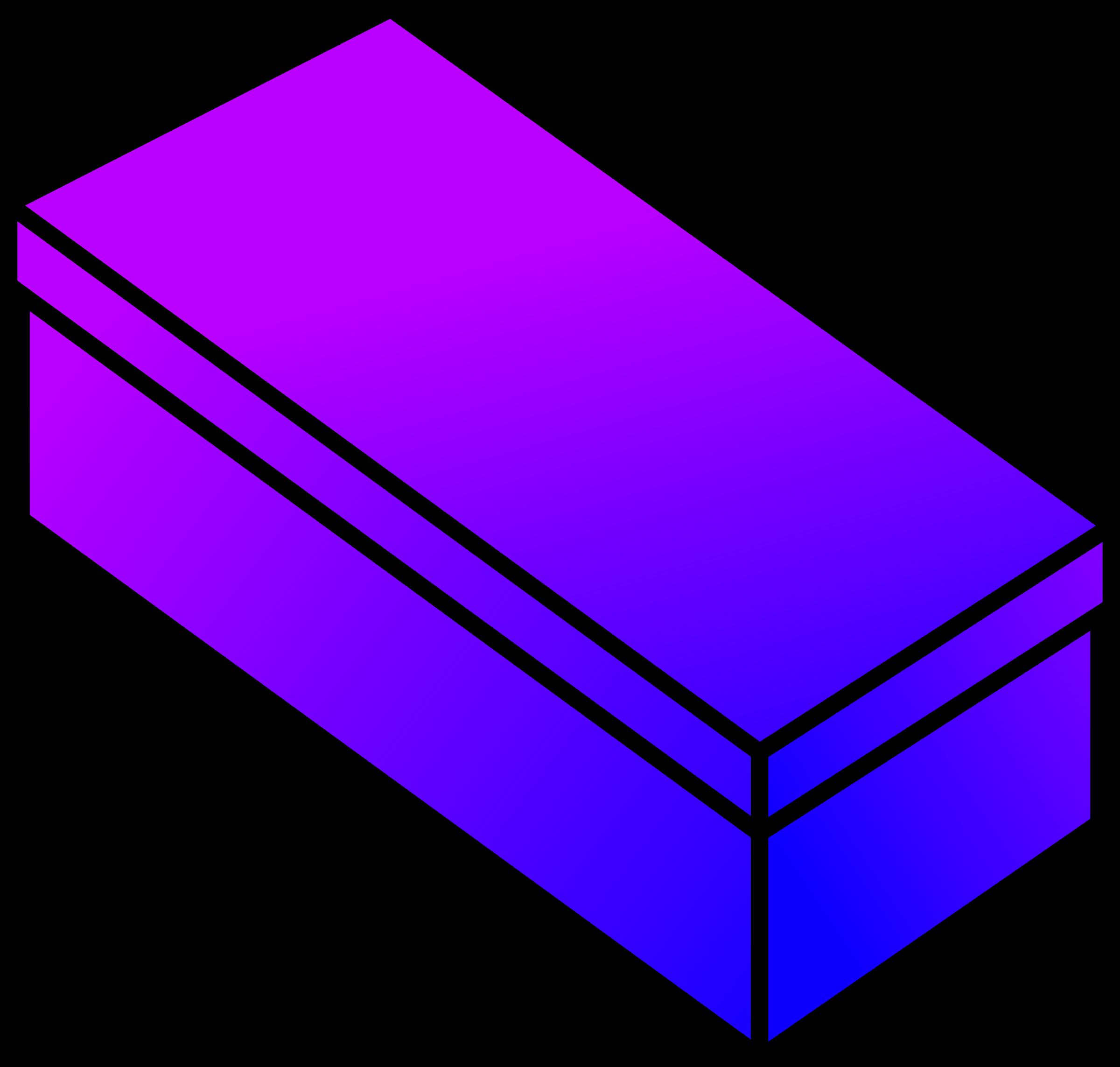 Clipart box rectangular box. Shoe closed big image