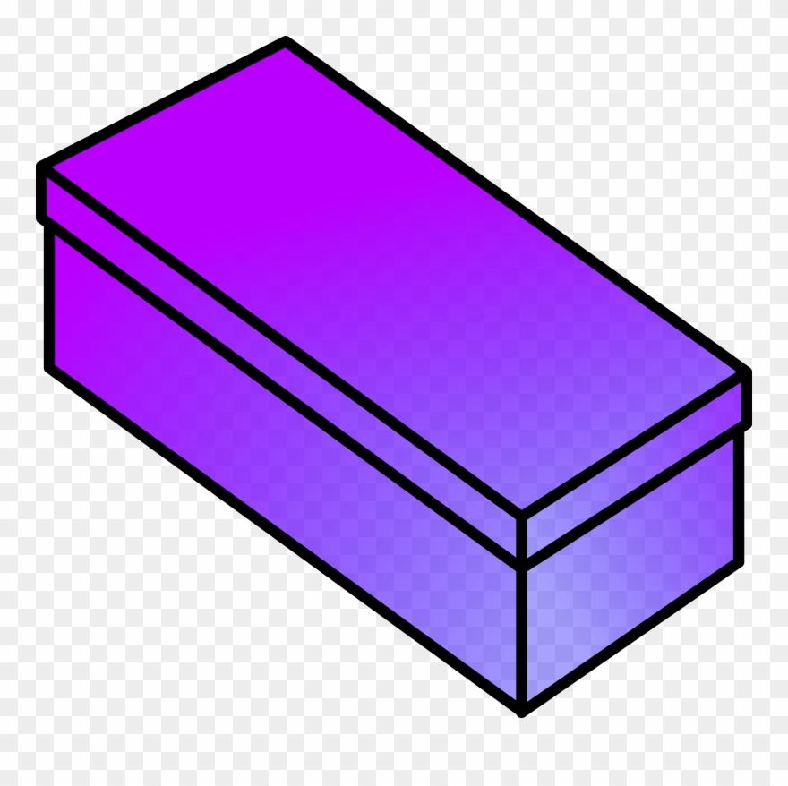 Clipart box shoe box. Png transparent