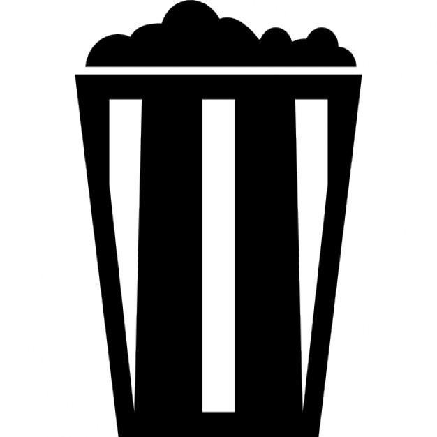 Corn at getdrawings com. Box clipart silhouette