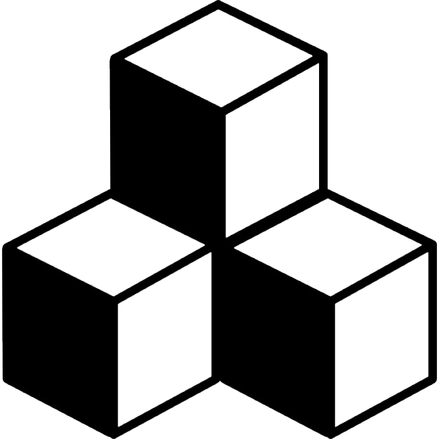 Clipart box stacked box. Boxes icon image web