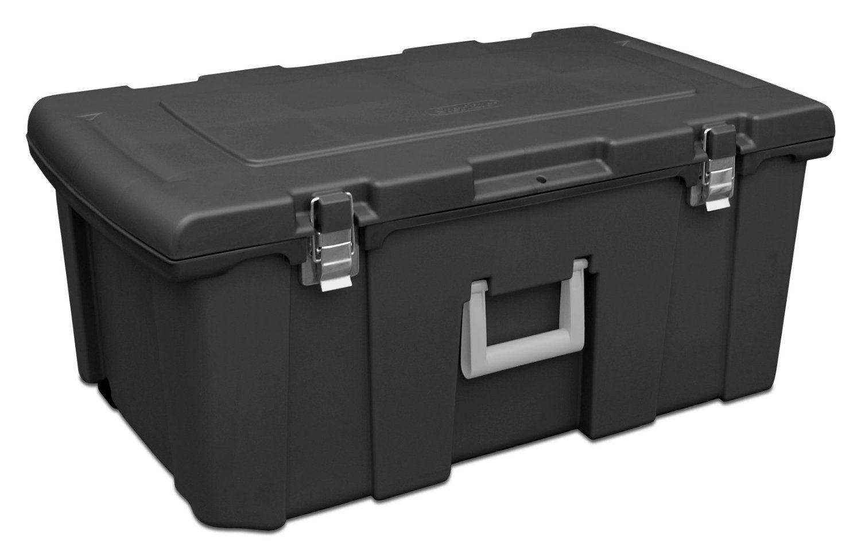 Boxes storage locker
