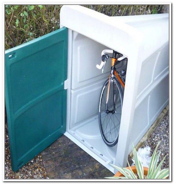 best bike garage. Box clipart storage locker
