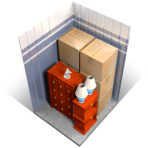 Units memphis snapbox self. Box clipart storage locker