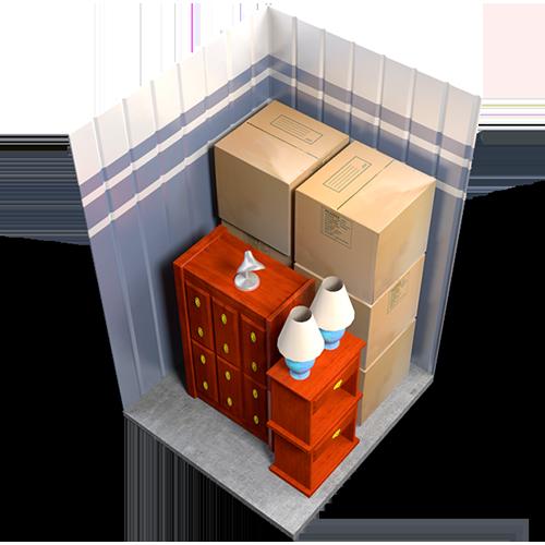 Bta self rockwall terrell. Box clipart storage locker