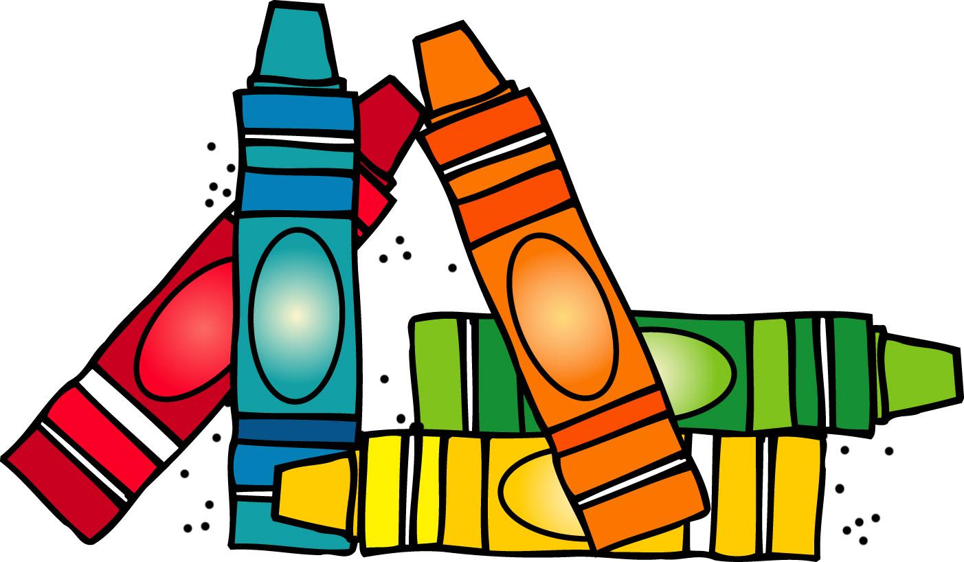 Box clipart supply. School list first grade
