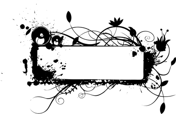 Creative design . Box clipart text