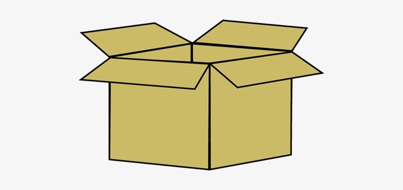 box clipart transparent
