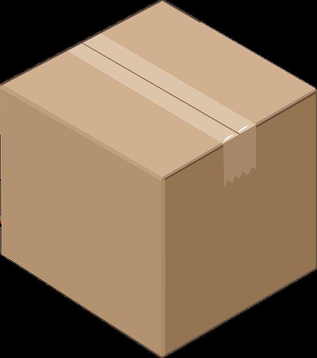 Png . Clipart box rectangular box