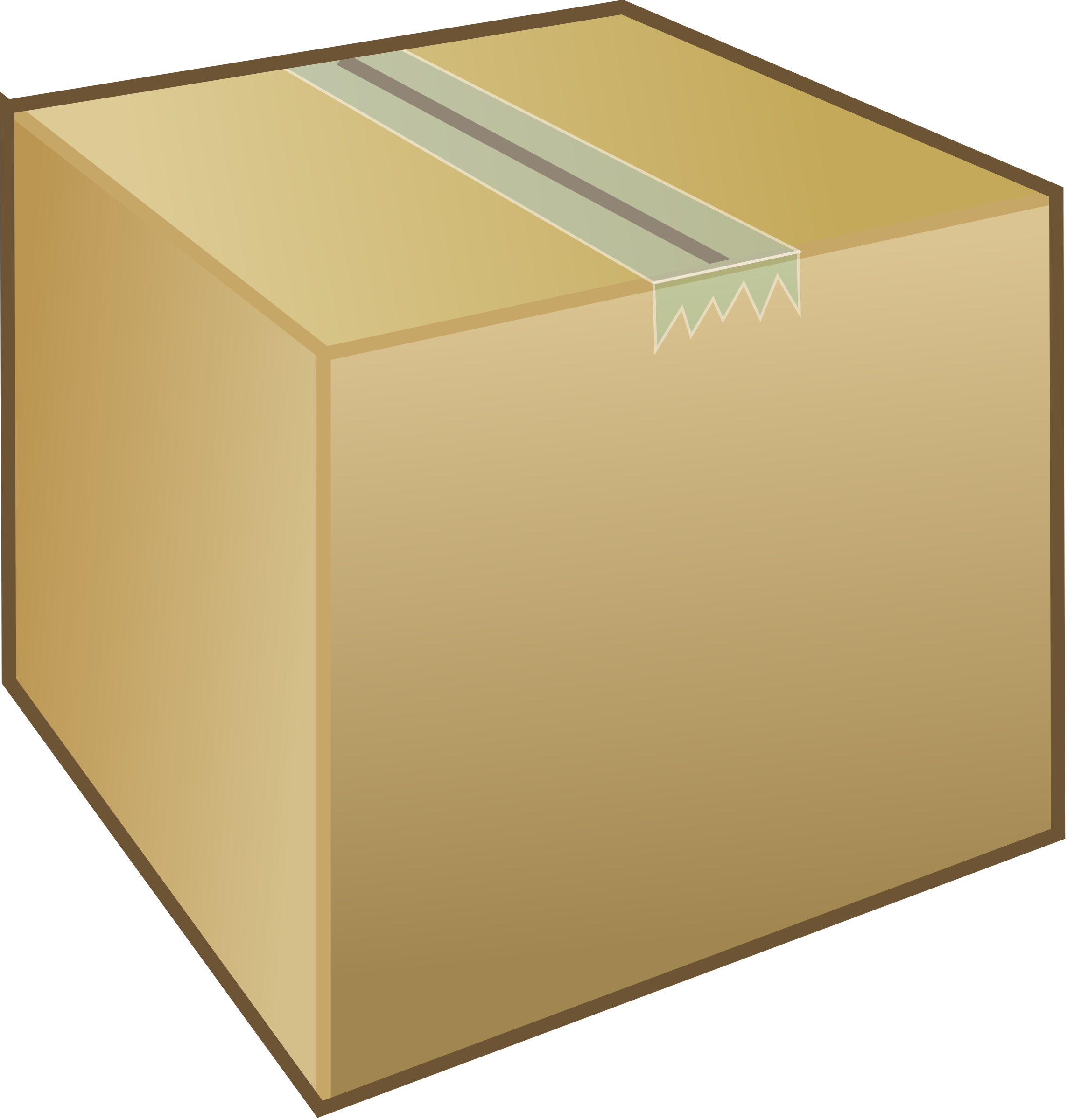 collection of box. Boxes clipart transparent