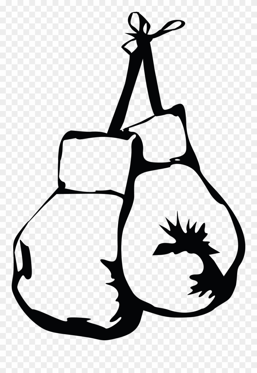 Gloves transprent png free. Boxing clipart boxing glove