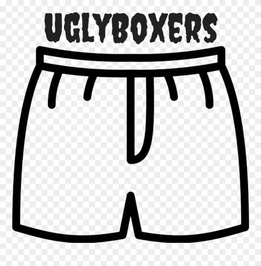 boxer clipart boxer brief