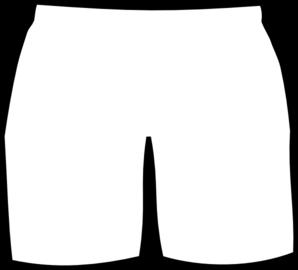 Boxers underwear . Clipart pants boxer brief