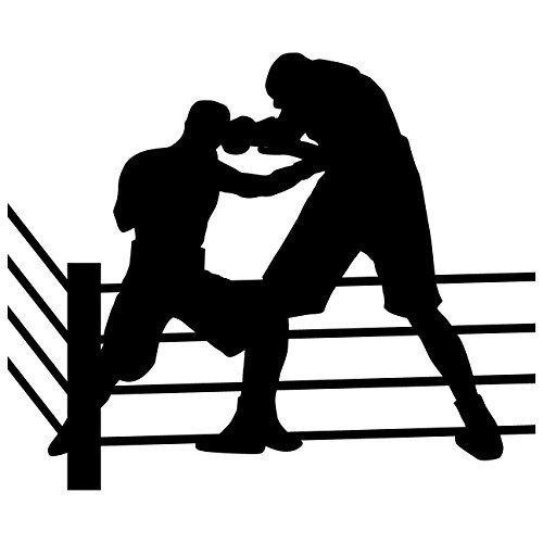best boxeo images. Boxer clipart boxercise