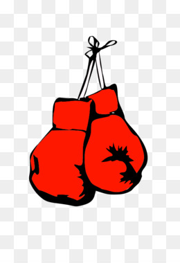 Independent music record label. Boxer clipart boxercise