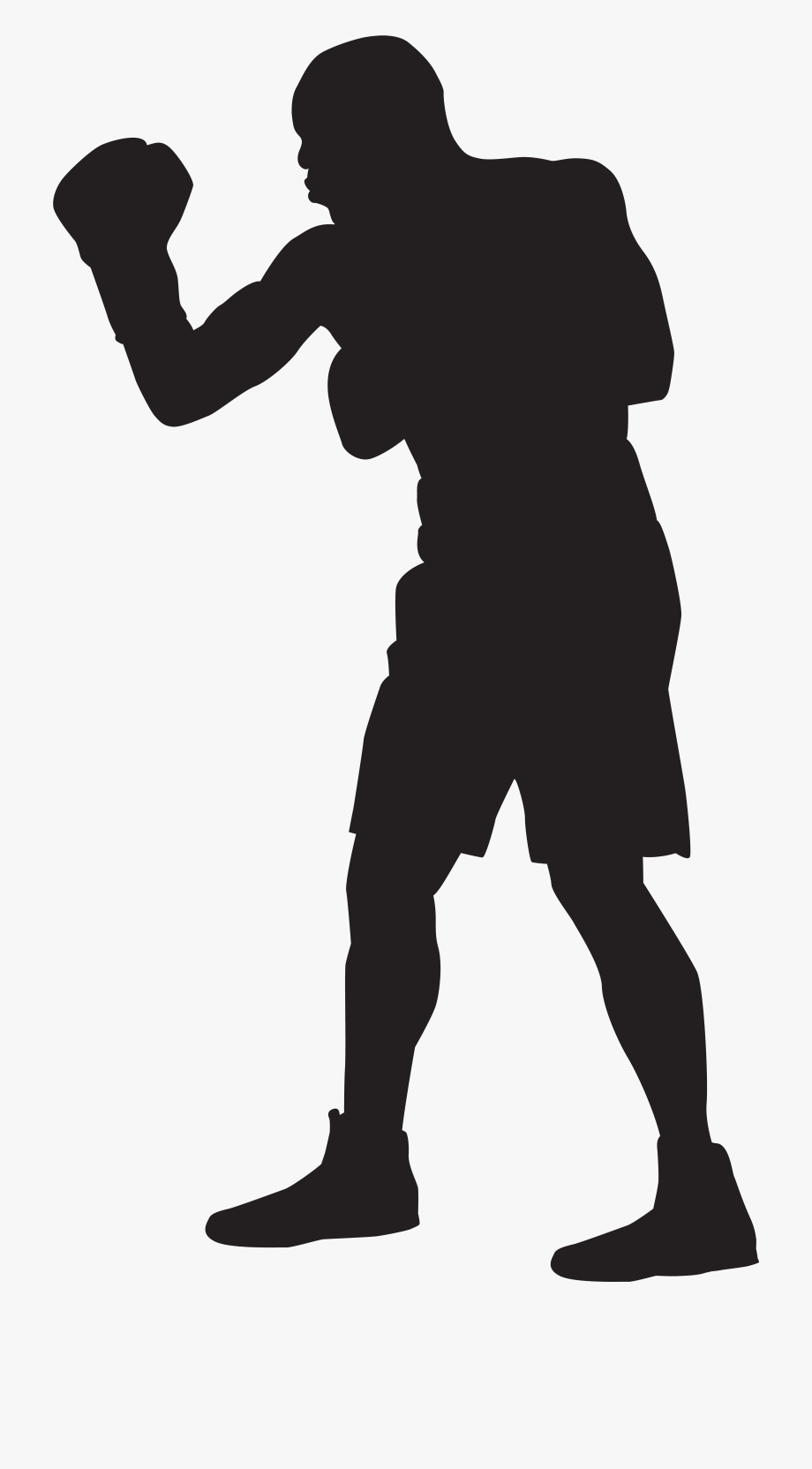 Boxer clipart boxing. Png free cliparts