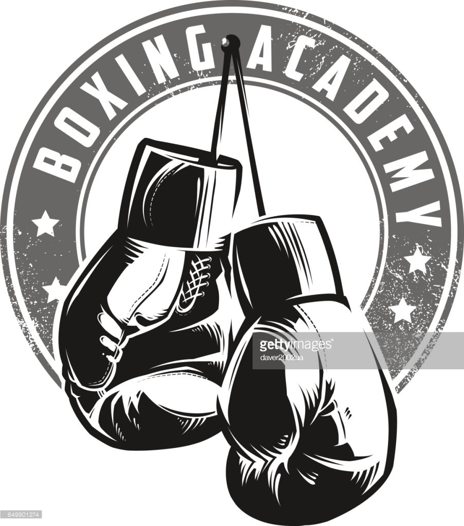 Gloves drawing at getdrawings. Boxer clipart boxing glove