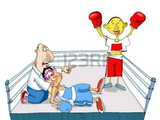 Boxing clipart boxing knockout. Boxer shoe free on
